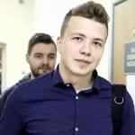 Das Schmierentheater um Belarus – Journalist oder Terrorist?
