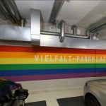 Vera Lengsfeld: Vielfaltparkplätze und diverse Hunde