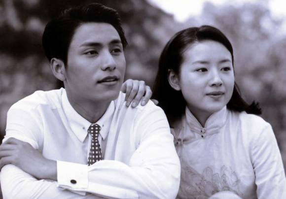 [Music & Lyrics] Kim Phấn Thế Gia Theme Songs