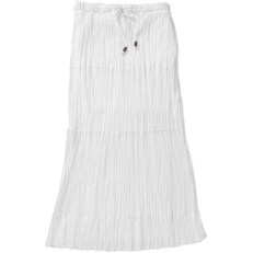 White Stag Cotton Wrinkle Skirt