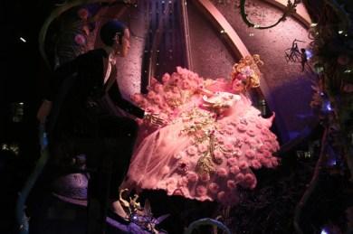 Saks Fifth Avenue - An Enchanted Experience Sleeping Beauty