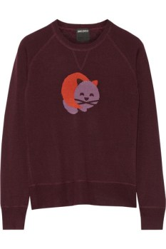 Anna Sui James Coviello Sweater