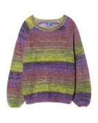 benetton-multi-colored-sweater-green-2