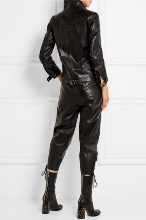 chloe-lace-up-leather-jumpsuit-back