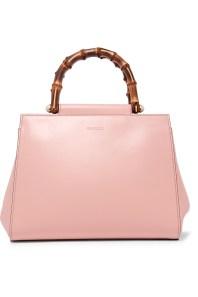 Gucci Nymphaea Handbag Pink