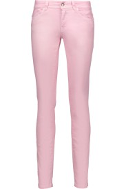 Just Cavalli Pink Skinny Jeans