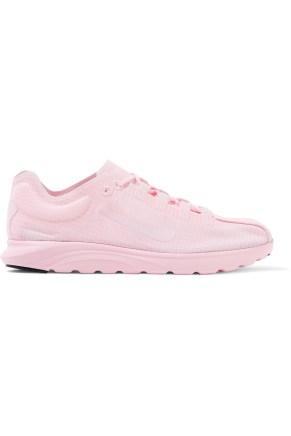 Nike Mayfly Light Ripstop Sneakers Pink