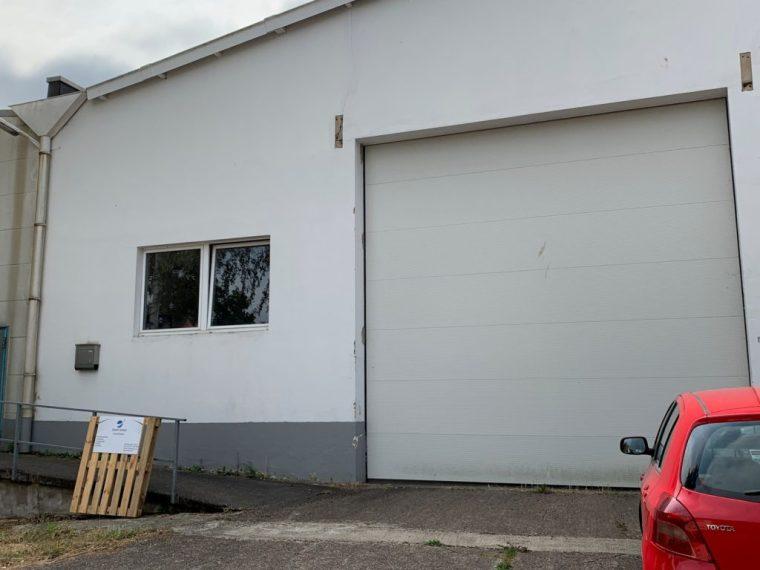 DieWi GmbH - Hauptgebäude