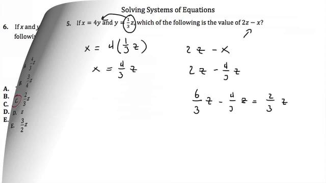 Algebra Worksheets Grade 8