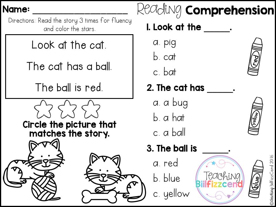 Worksheets For Kindergarten Letters