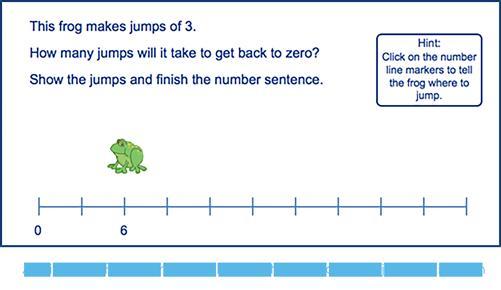 Jump Math Multiplication Worksheets 4