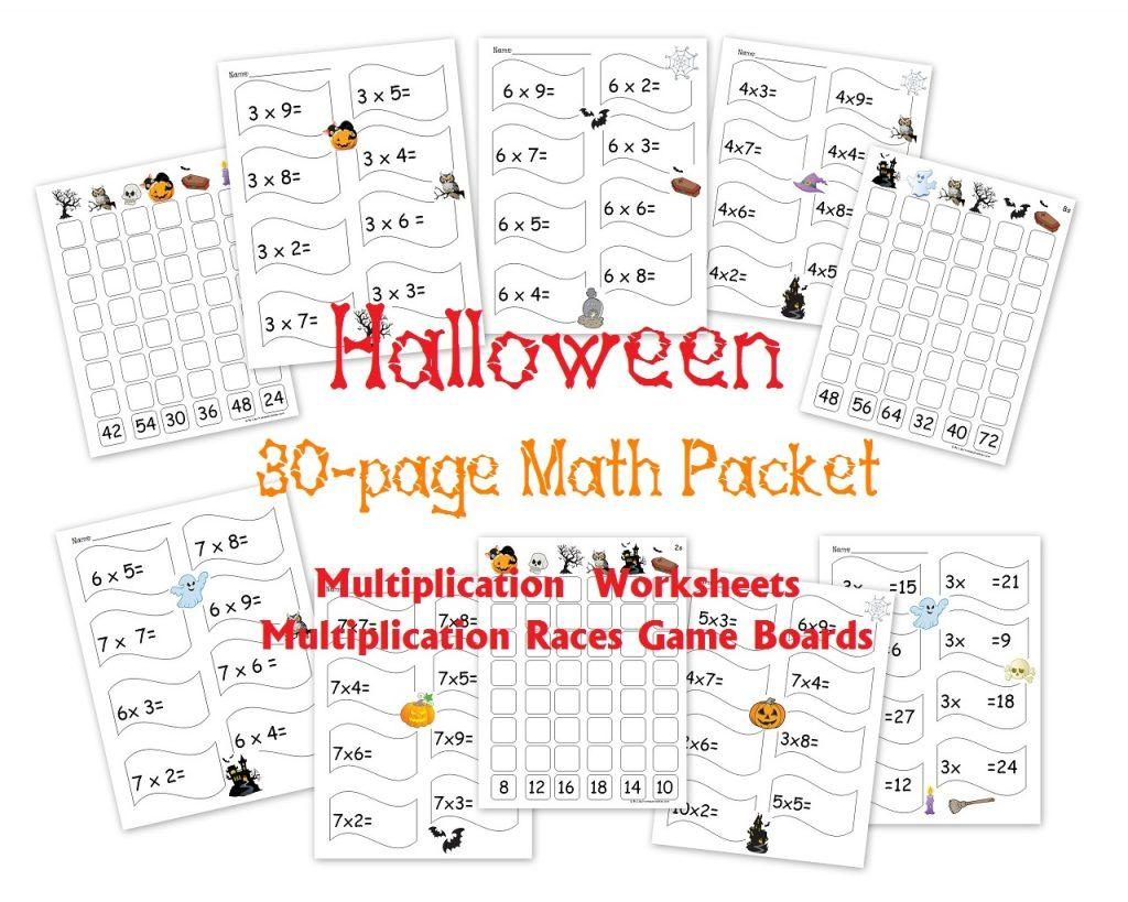 Learning Multiplication Worksheets Pdf