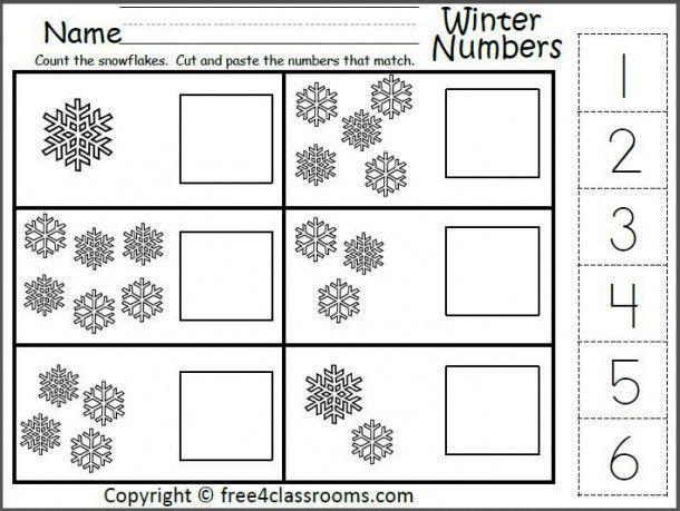 Multiplication Worksheets Numbers 1-6 1