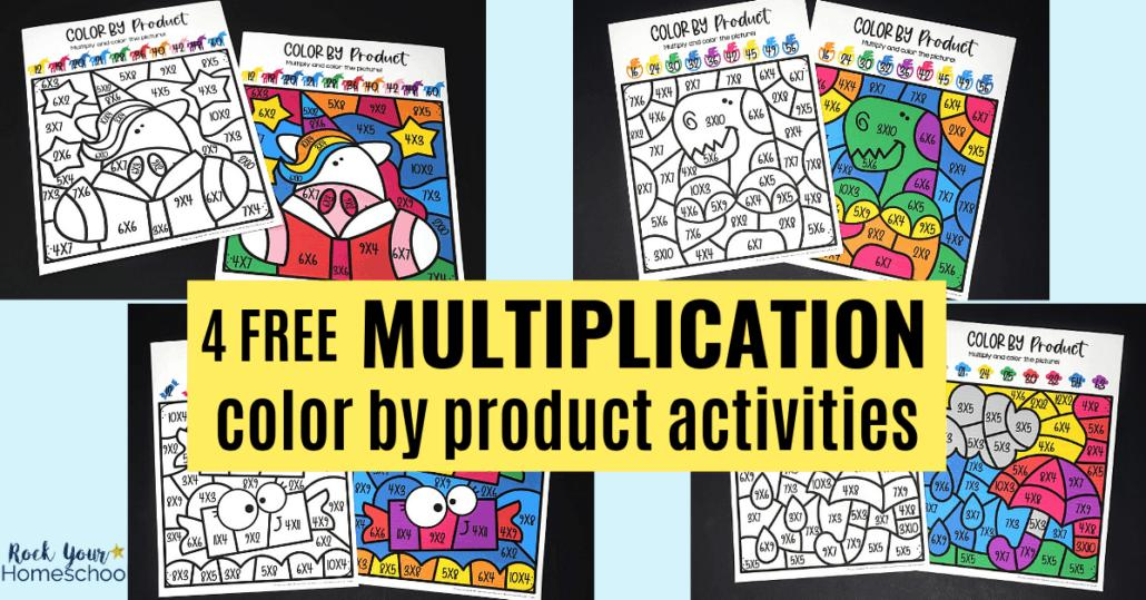 Multiplication Worksheets X4 5