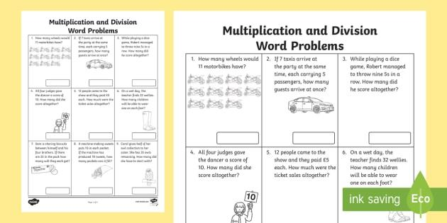 Multiplication Worksheets X5 4