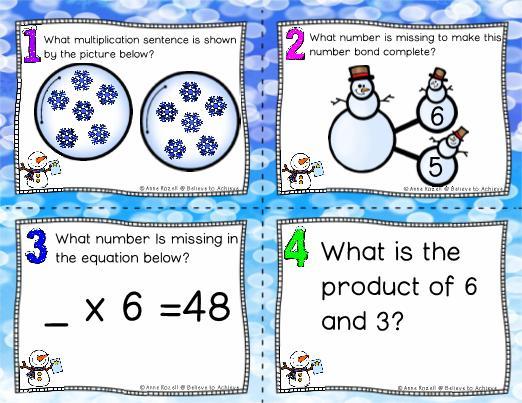 Multiplication Worksheets X6 8