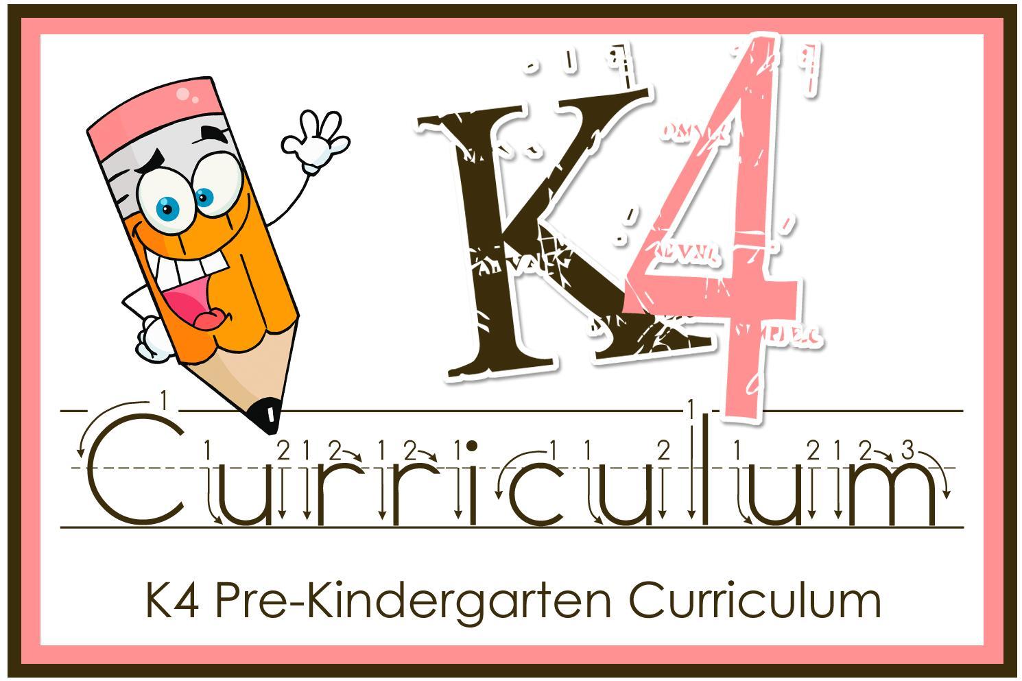 Homeschool Preschool Worksheets And Printables