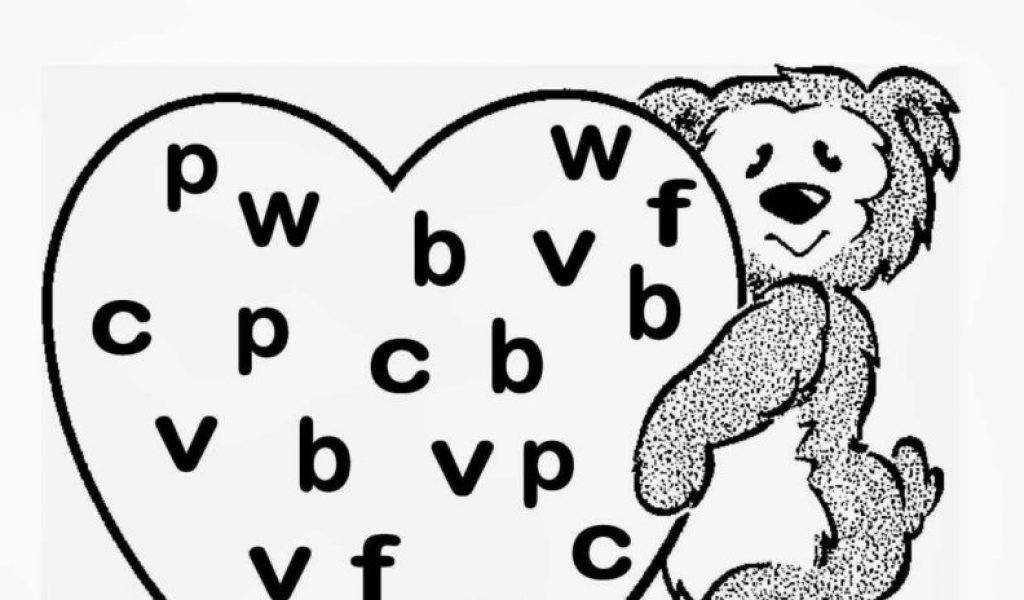 Preschool Worksheets Age 3-4 Pdf
