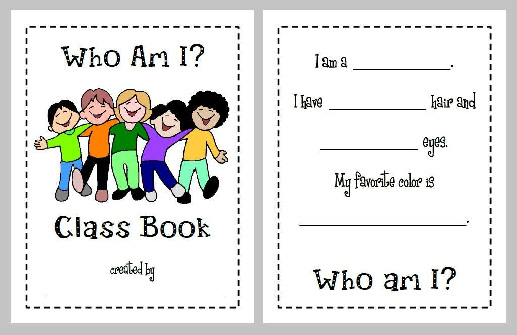 Preschool Worksheets Back To School 4