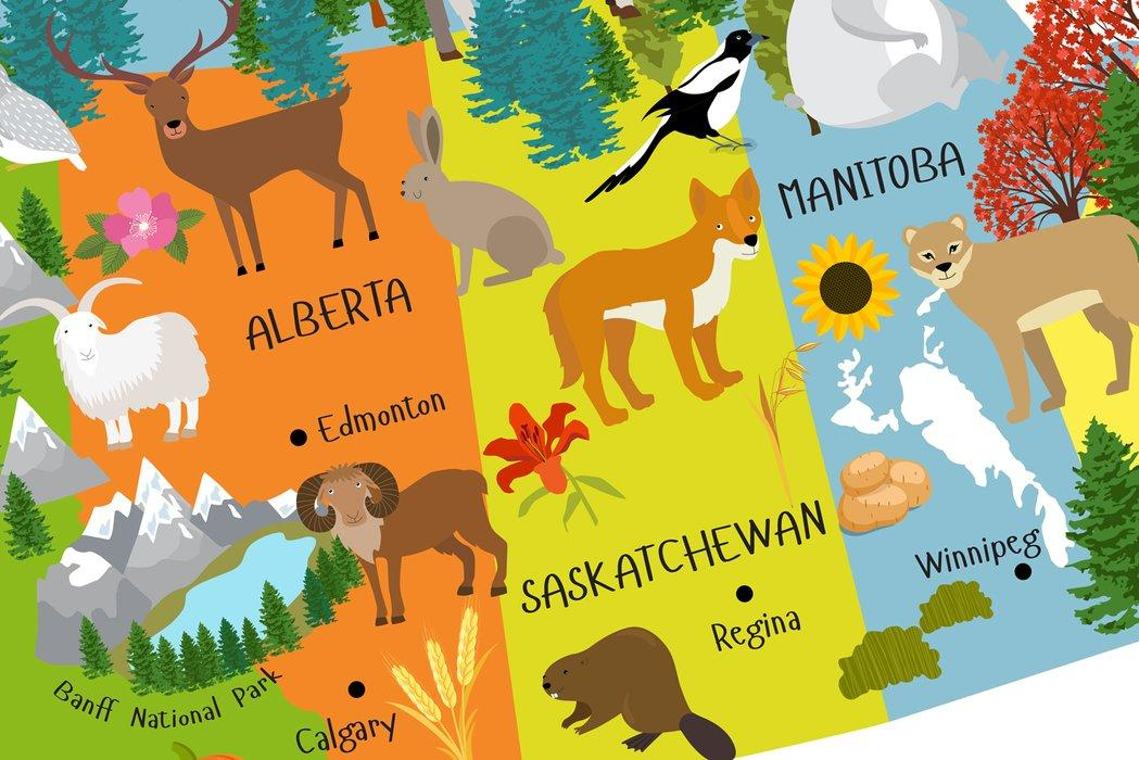 Preschool Worksheets Canada 7