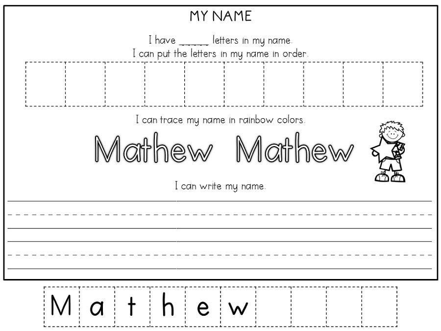 Preschool Worksheets Hd 3