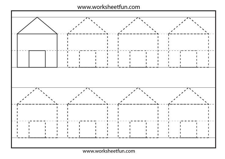 Preschool Worksheets Hd 7