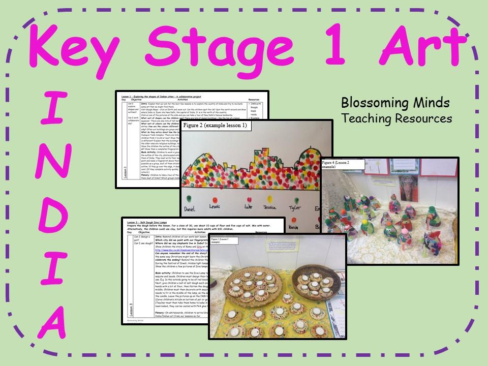 Preschool Worksheets India 6