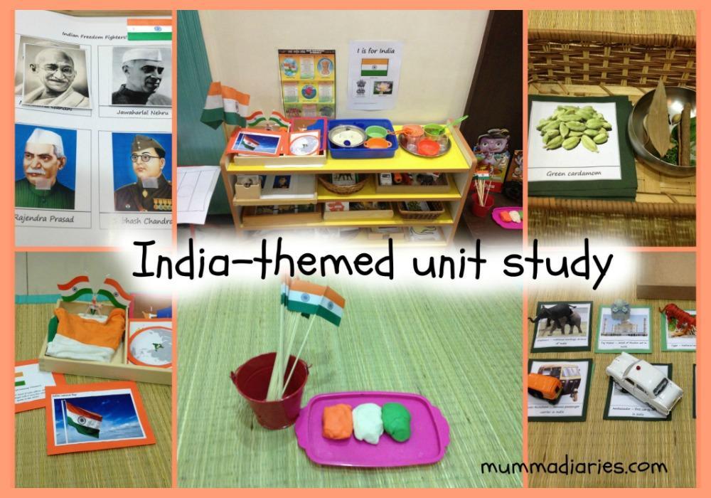 Preschool Worksheets India 8