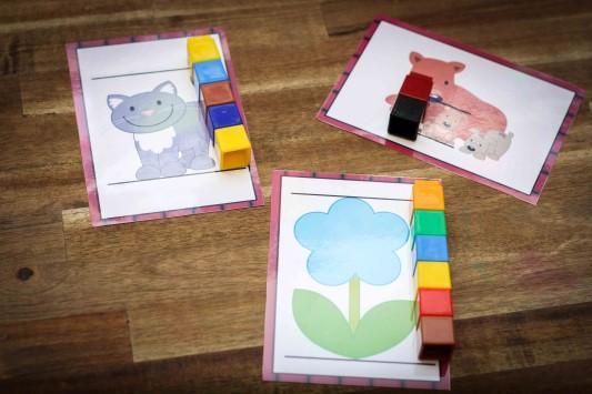 Kindergarten Sight Words Worksheets Pdf