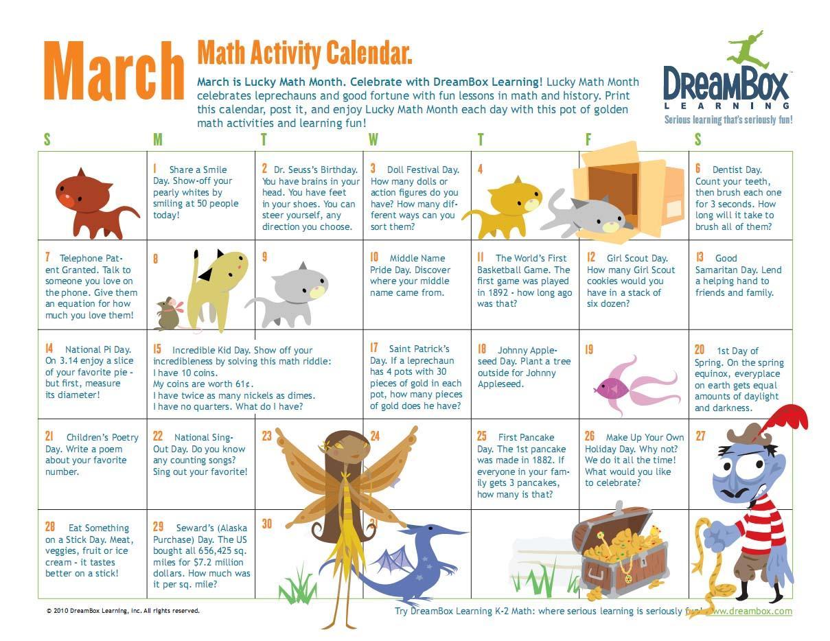 Math Worksheets Class 1 6