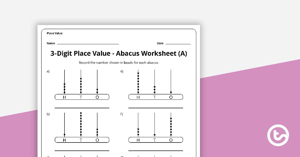 Math Worksheets Class 2 3