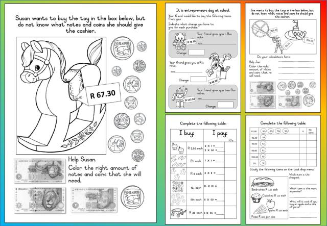 Math Worksheets For Grade 3 16