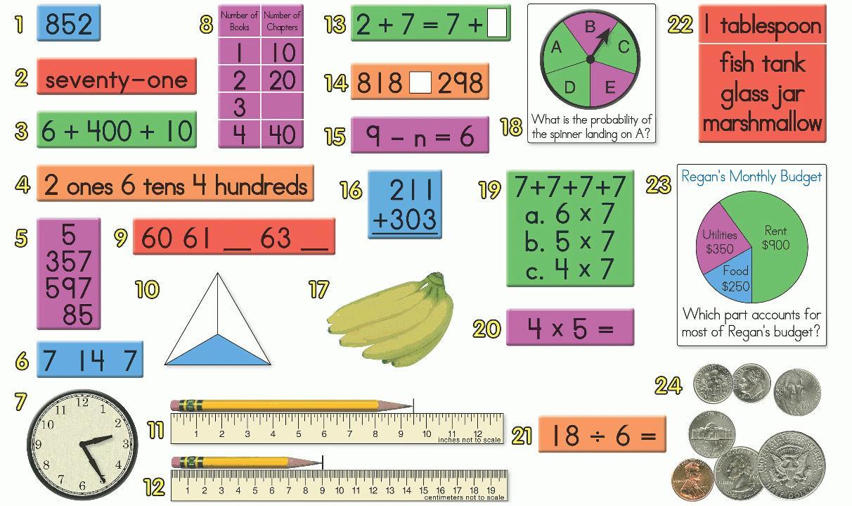 Math Worksheets Grade 5 5
