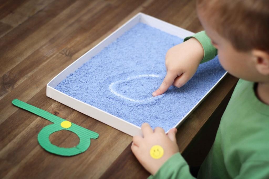Preschool Worksheets Letter A