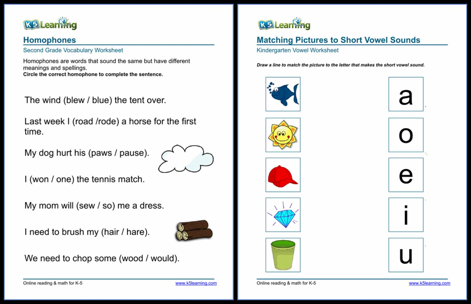 Grade 4 Math Worksheets K5 Learning