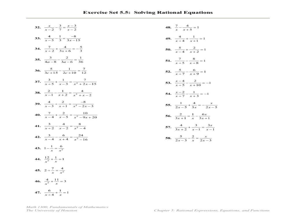 Math Joke Percent And Ratios Worksheet Answers