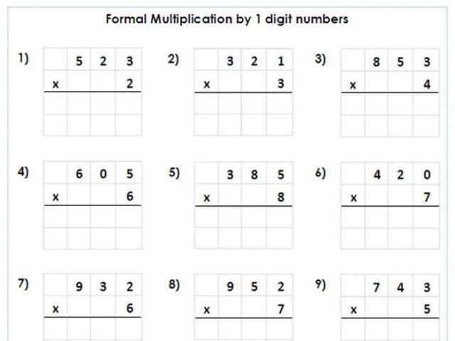 Math Worksheets Decimals 12