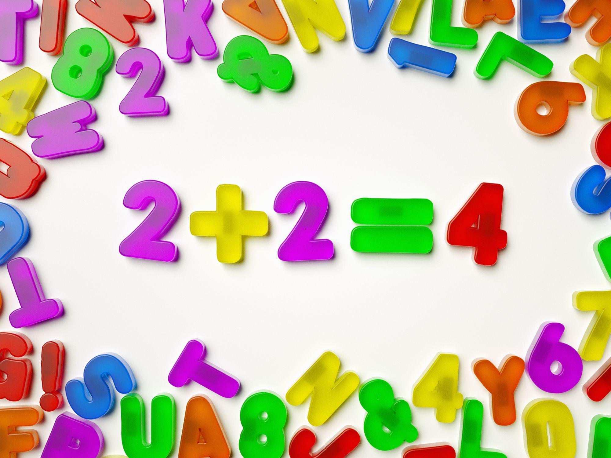 Math Worksheets Easy 3