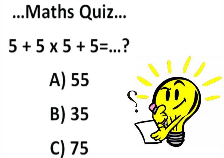 Math Worksheets Easy 5
