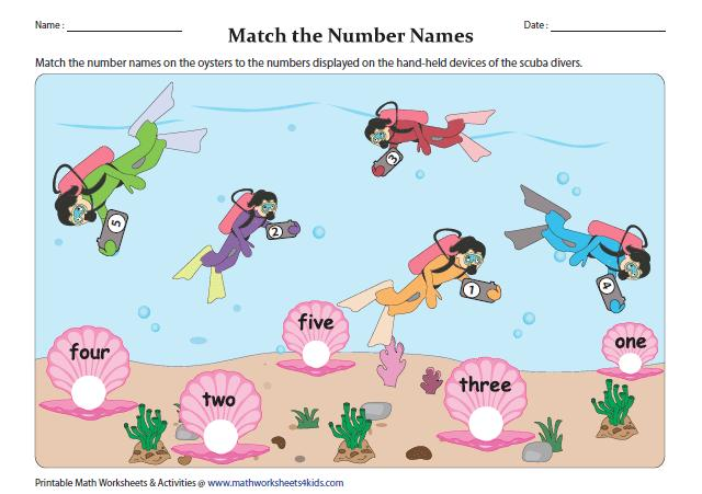 Math Worksheets Even And Odd Numbers 7