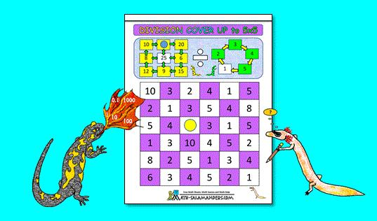 Math Worksheets For 5th Grade 2