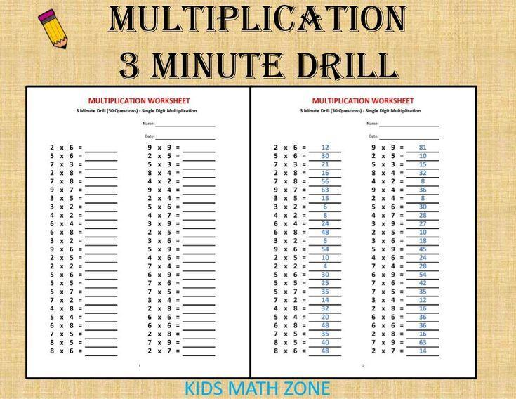 Math Worksheets For Grade 4 1
