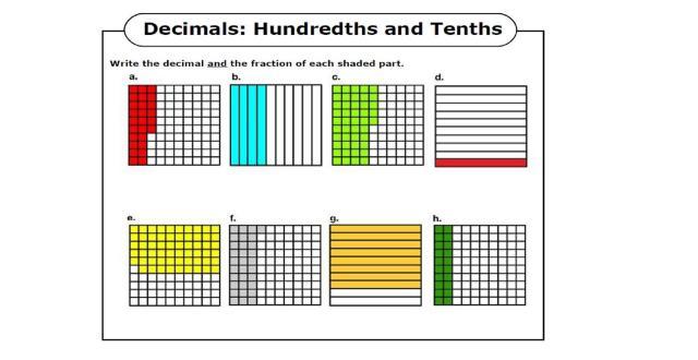Math Worksheets For Grade 4 14