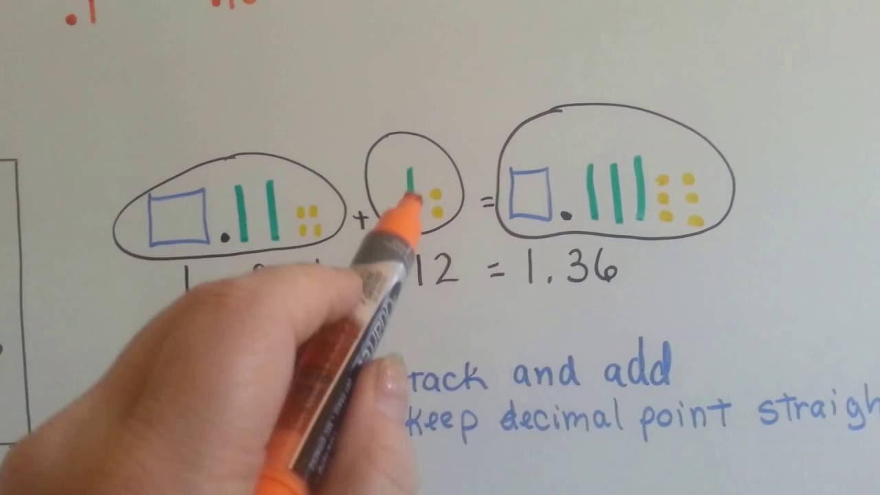 Math Worksheets For Grade 6 7