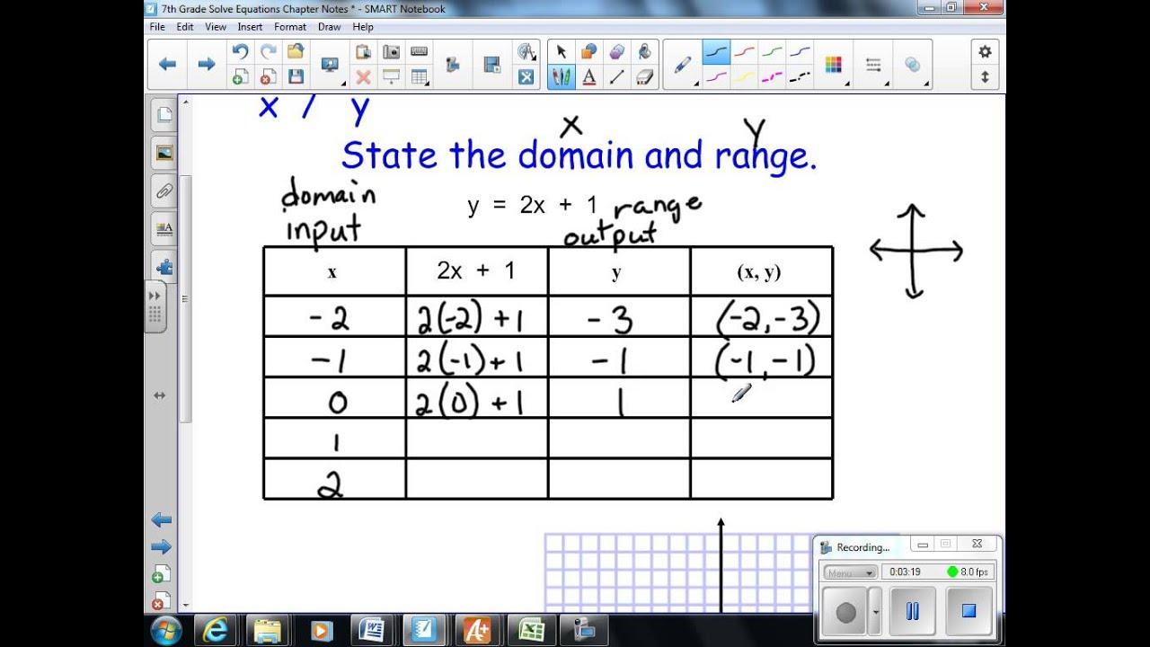 Math Worksheets Grade 3 2