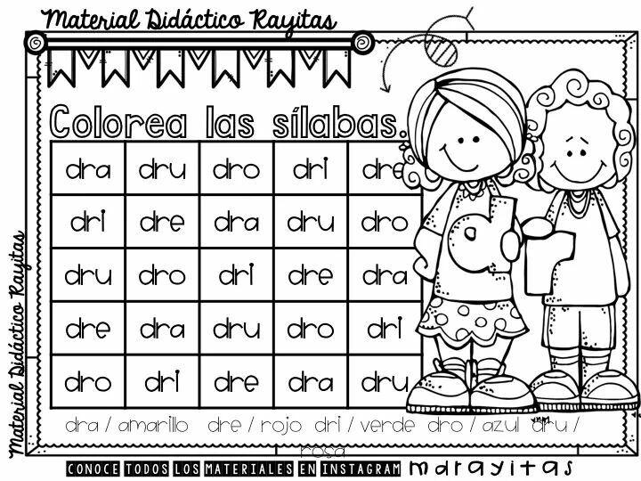 Simple Math Worksheets In Spanish