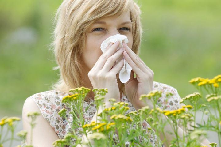 asma estacional