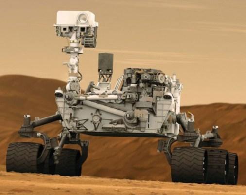 Ida a Marte: uma necessidade humana ou científica?