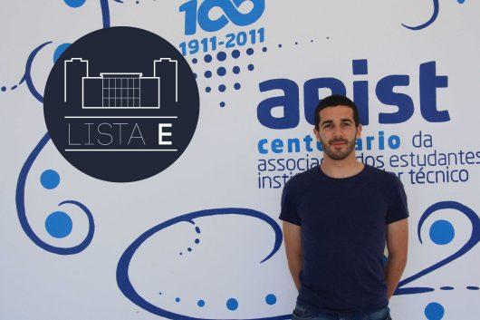 Entrevista Rodrigo do Ó – Presidente Cessante da AEIST