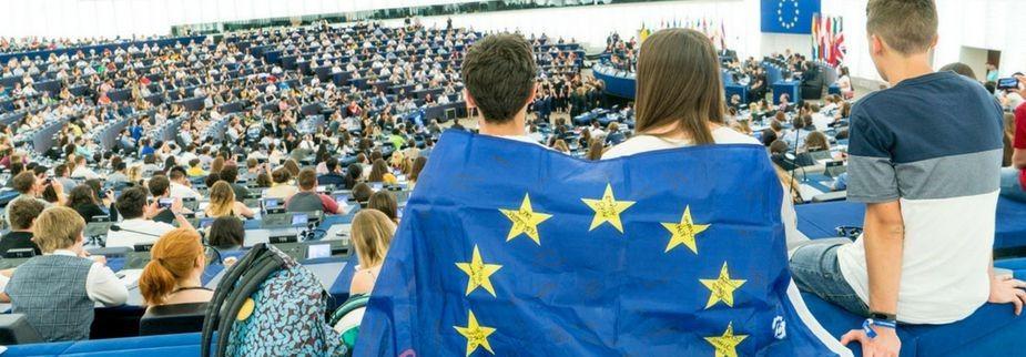 """O que esperar da """"geração Erasmus""""?"""
